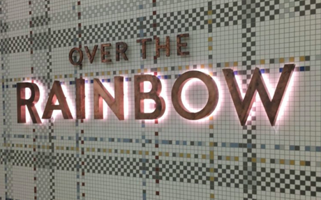 Over the Rainbow Unveils Relocated Manulife Centre Store [Photos]