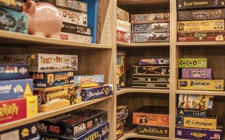 Ahol a kocsmahangulat és a társasjáték találkozik – Game Up Pub   WeLoveBudapest.com