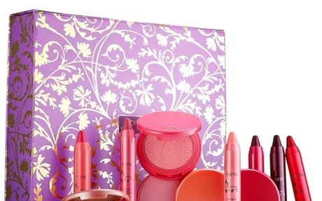 Tarte Dream Come Hue Collector's Set for Holiday 2014 – Musings of a Muse