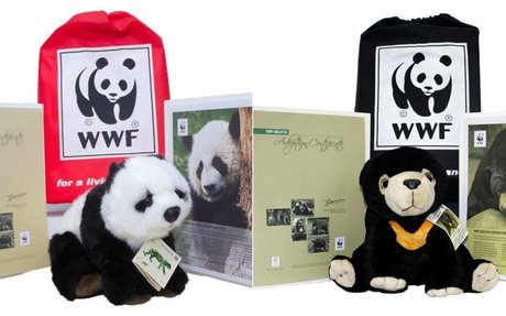 "WWF-Malaysia Gives Animal-Lovers The Chance To ""Adopt"" A Panda Or Sun Bear This Christmas"