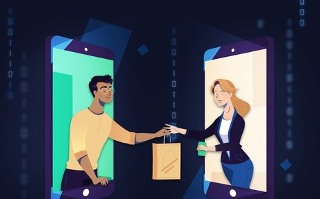 RETAIL // Store Employee of the Future: Affiliate, Not Associate