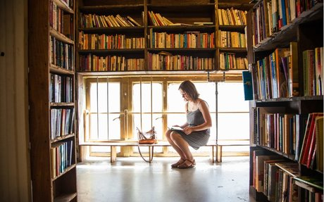 Need a summer reading list? Stanford professors say these 5 books will boost your succe...