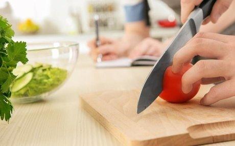 Vegan Cooking - Masterclass