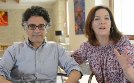 Vlog 1: Intervista ad Alessandro Piras
