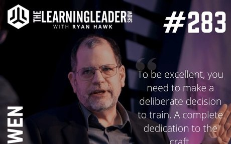 Episode #283: Tyler Cowen - The Path To Prosperity In A Disordered World - The Learning Le