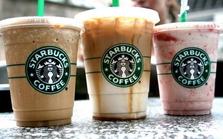 Top 7 Healthy Starbucks Drinks and Hacks
