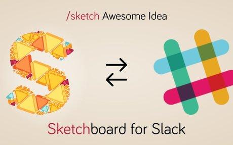 Sketchboard: Online Whiteboard for Software Diagramming