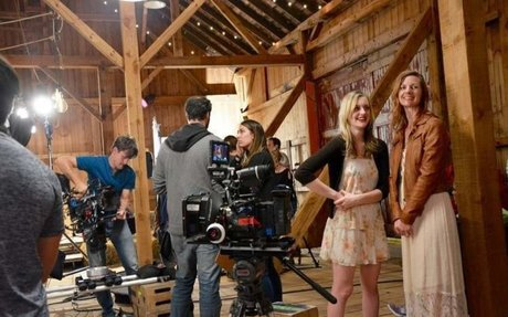 Five Iowans who are making their impression on the film industry right now