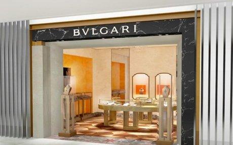 Bulgari Opens 1st Vancouver Boutique [Photos]