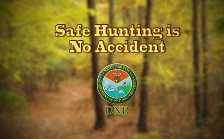 SC Dept. of Natural Resources - YOUTUBE