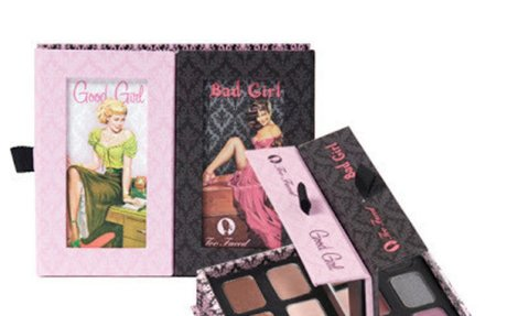 Too Faced The Gift of Glam Holiday Collection – Musings of a Muse