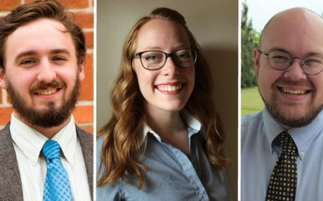 Chesterton Welcomes New Faculty Members