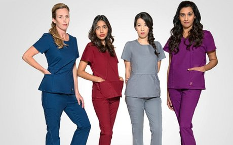 Purchase The Best Quality Cherokee Scrub Bottoms