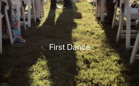 Apple continues 'Shot on iPhone X' campaign with new 'First Dance' ad series [Videos]
