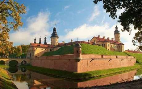 Most beautiful Castles of Belarus that are worth a visit - Visit-Belarus.com