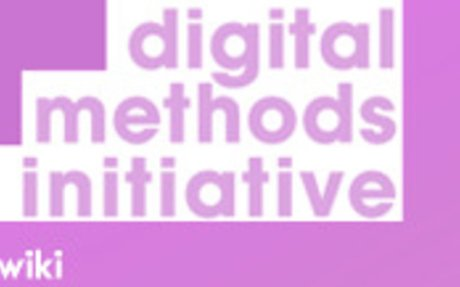 The wiki of the digital methods initiative