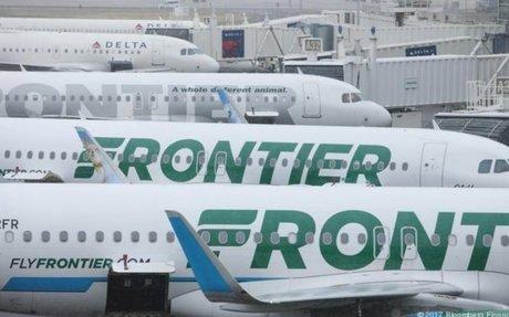 Cincinnati: Frontier launches new CVG flight
