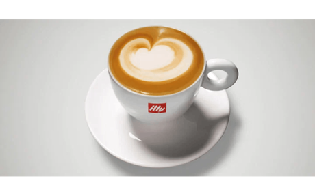 Treat yourself this Memorial Day. Illy Gourmet Coffee and Italian Coffee Machines