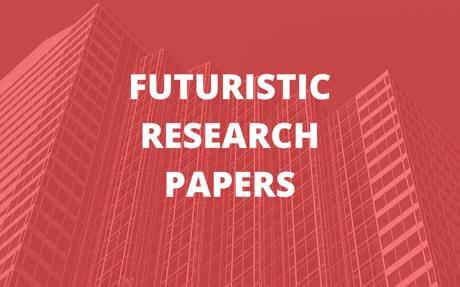 Futuristic Research Papers - Swipe to Future