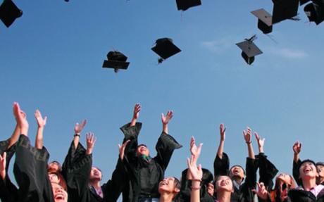 Best Business Books For Recent Graduates