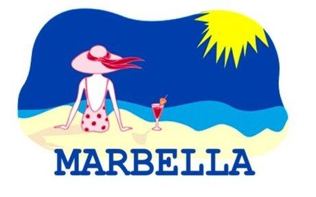 Været for Marbella