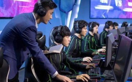 Why The Rise Of Esports Is Good For Schools, Students And Even Employers