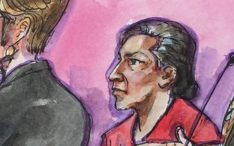 Alejandro Toledo permanecerá detenido en Estados Unidos y no saldrá bajo fianza