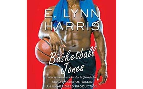 Amazon.com: Basketball Jones (Audible Audio Edition): E. Lynn Harris, Mirron Willis, Ra...