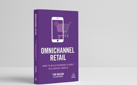 Eagle Eye CEO Co-Authors Groundbreaking Book on Omnichannel Retail