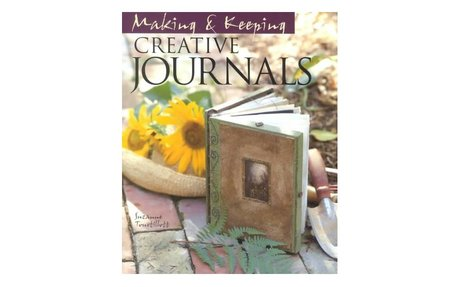 *Making & keeping creative journals