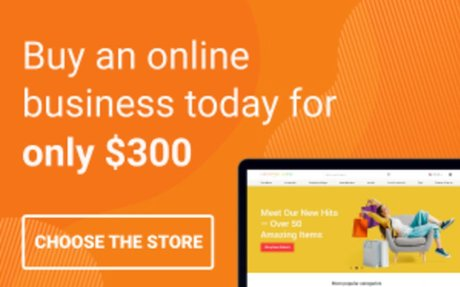 Get Your Own Money-Making AliExpress Dropshipping Business Today! - Business Marketplac...