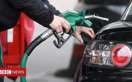 Greener petrol at UK pumps to target emissions