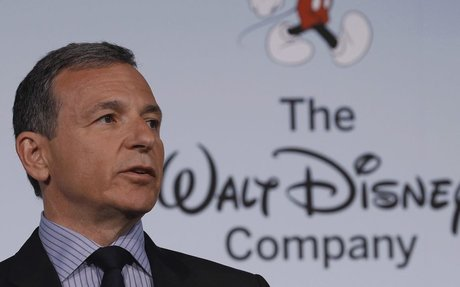 How does Disney CEO Bob Iger's new book compare to other business tomes? Here are the b...