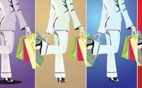 Ladies, Love to Shop? I Know Why!