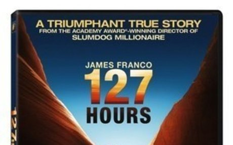 7. 127 HOURS