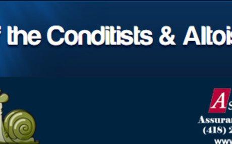Forum des Condistes & Altoïstes • Page d'index
