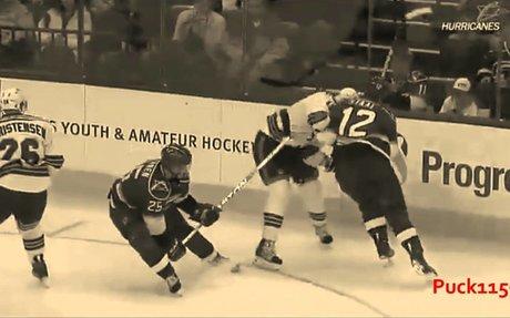 Hockey Pump Up Video (HQ)