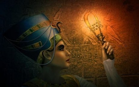 The Mysterious Disappearance of Nefertiti, Ruler of the Nile