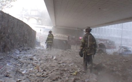 Inside 9/11: The day that never ends