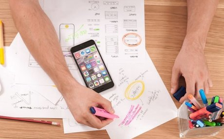 Mobile Dev Trends Worth Watching in 2017 | Dropsource - Next Level Mobile Innovation