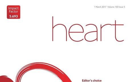Heartbeat: Diabetes and heart failure