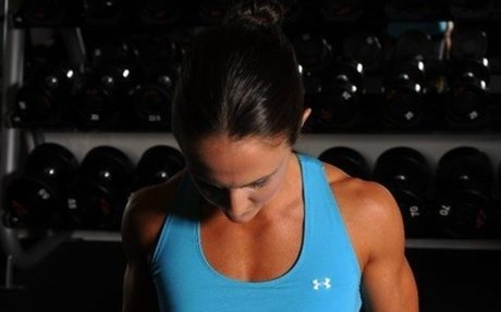 Does Lifting Heavy Make You Bulky? Find Out The Truth Here