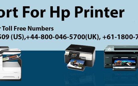 HP Printer Technical Support Helpline|1-800-436-0509|