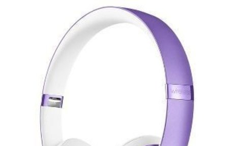 Are these Purple Beats By Dre sexy or what?