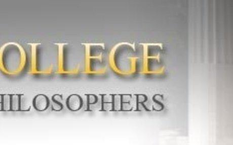 College of Stoic Philosophers