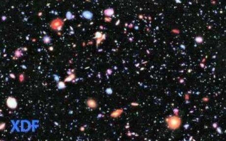 Space Galaxy Universe