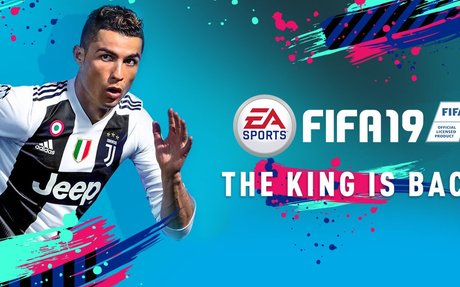 EA SPORTS™ FIFA 19 officially launches worldwide September 28 on PlayStation 4, Xbox One,