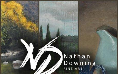 Nathan Downing