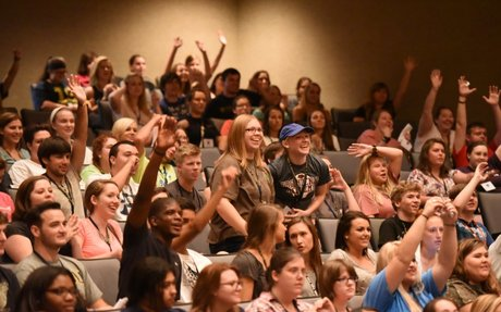 Promoting Instructional Success for First-Generation Students
