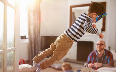 Most Effective Ways to Discipline a 6-Year-Old Child